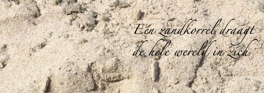 zand - zandkorrel